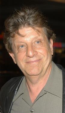 Barry Primus at the Los Angeles premiere of &quot;Frankie and Johnny are Married.&quot;